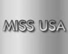 Banda Miss USA