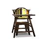 Dino High Chair