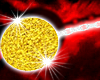 PZ::huge bling ball 2