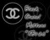 Mittens Black