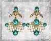 *S*Jasmine Earrings V2