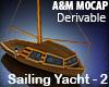 Sailing Yacht - 2
