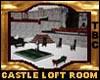 Celtic Castle Loft