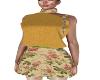 Amandria Dress
