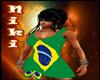 NK brasil dress