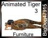 [BD] Animated Tiger 3