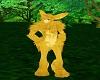 Bunny Top Yellow M V3