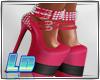 Rozy Heels\pink