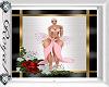 LosVeg Pink Feather Und