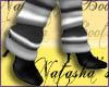*S Natashas Boots