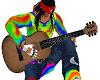 Guitar OF love