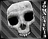 Reaper Skull Mask -F-