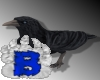 Raven furn