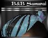 [H] B&B Samurai