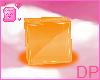 [DP] Orange Pose Cube