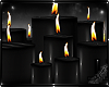 PVC Candles