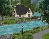 Get Away Lake Cottage