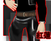 ~E*Elric Pants