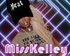 !MK Brat Hat Ombre
