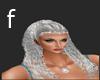 [F] hot ice hair