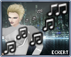 ♫Music Particles [F]
