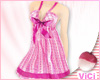 ! ViCi-Summer Doll Pink