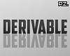 rz. Derivable Bomber