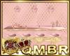 QMBR Bar Wedding Blh&Gld