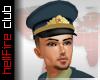 HFC KGB Peaked Cap