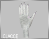 C hand statue anim