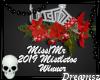 [Ð] Mistletoe Winner