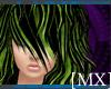 [MX] Tiara Green Hair
