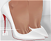 𝓩. White Pumps