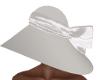 Beda-White on White Hat