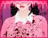 Schoolgirl Knitwear Pink