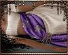 [Ry] Andro drape Purple