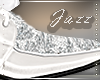 Maya Steppers Silver