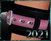 💀|Kita ArmBand-Mauve