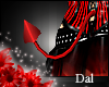 *DAL*Devil tail