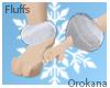 O. Schnee Fluffs