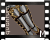 [Q]Royal Knight boots M