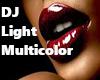 DJ Light Multicolor
