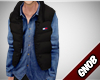 T.Hilfiger Vest & Shirt