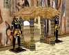 Egyptian Archway