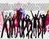 Viper club sexy dance