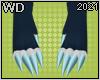 W! Dia 2.0 I Feet