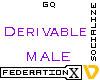 GQ FX SOCIAL DERIVABLE