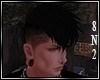 [8N2] Hair Punk d