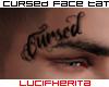 [LUCI] Cursed Face Tat
