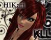 [KLL] Hikari Toxic Red
